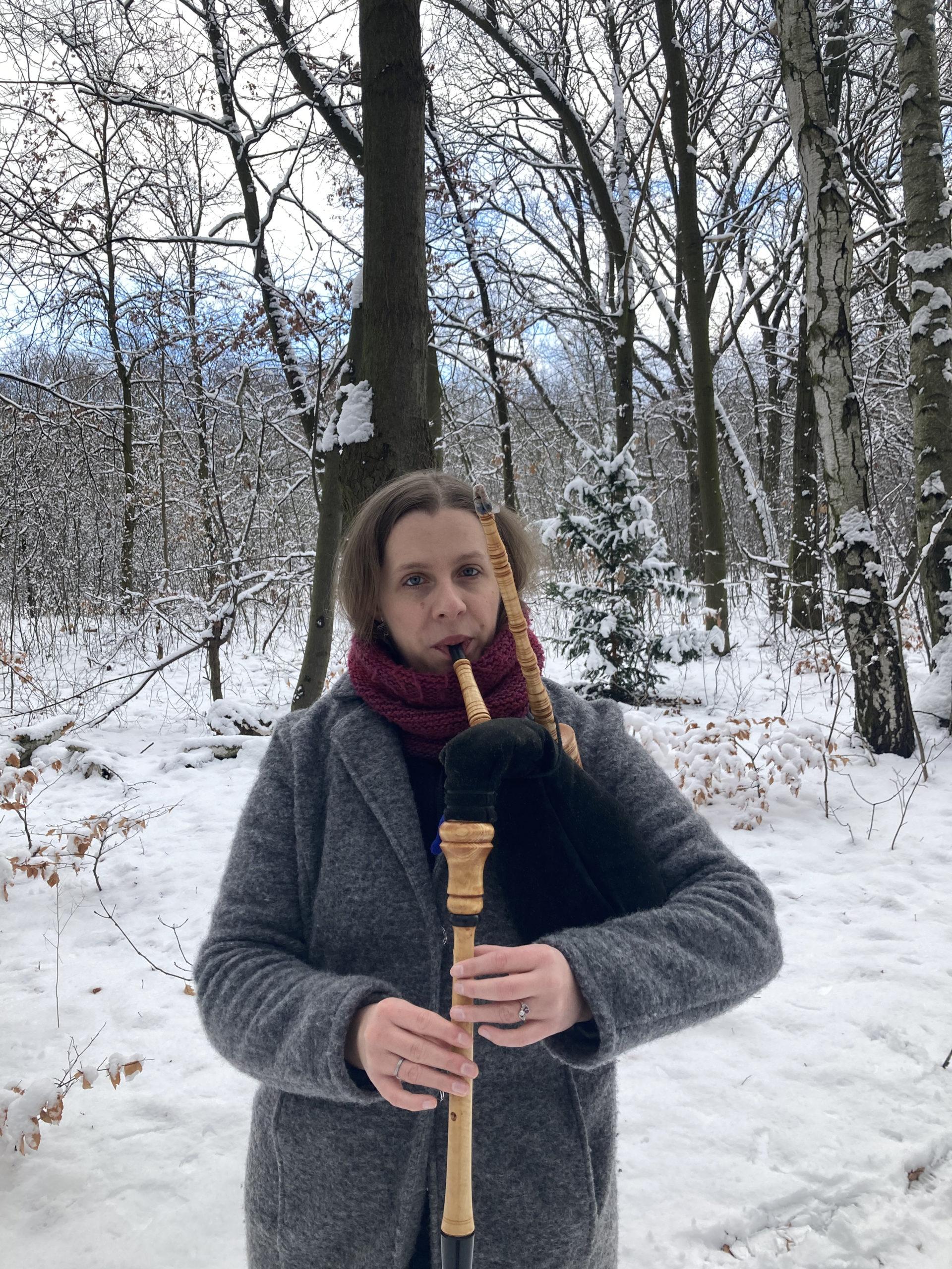 Hümmelchen Winter